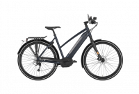 E-Bike CityZen Speed - © - https://www.gazelle.de/cityzen-speed-v3